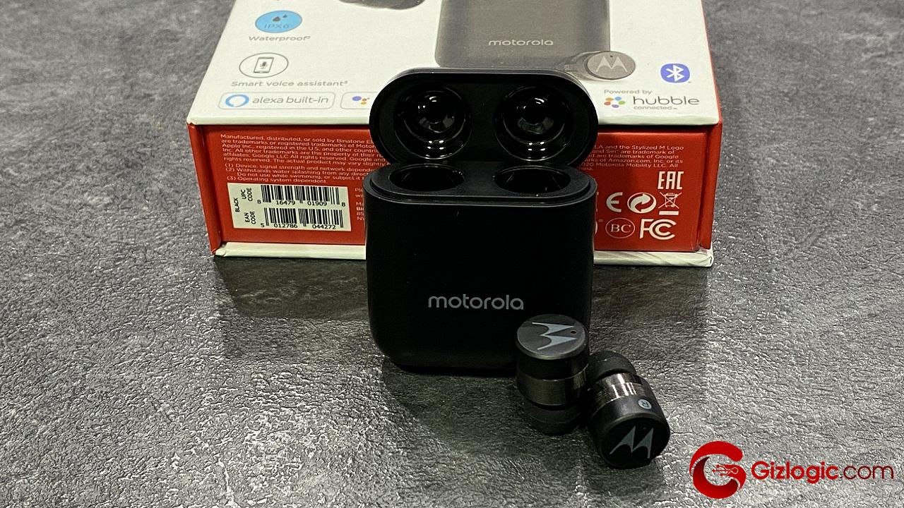 Motorola VerveBuds 120
