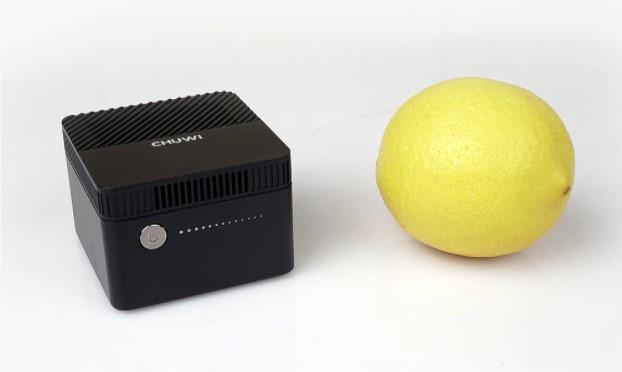 CHUWI Larkbox Pro - Design