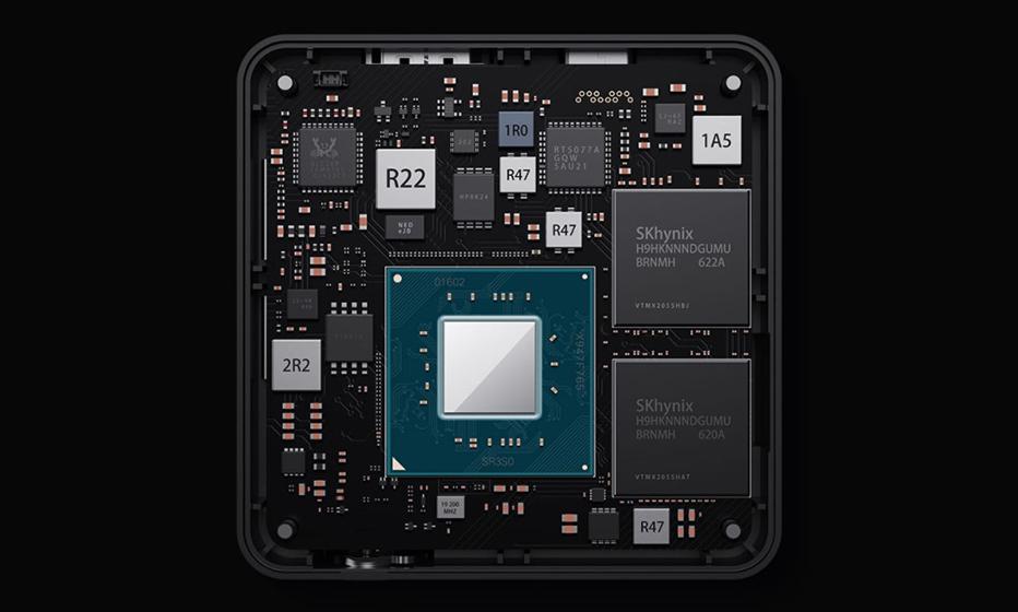 CHUWI Larkbox Pro - Hardware