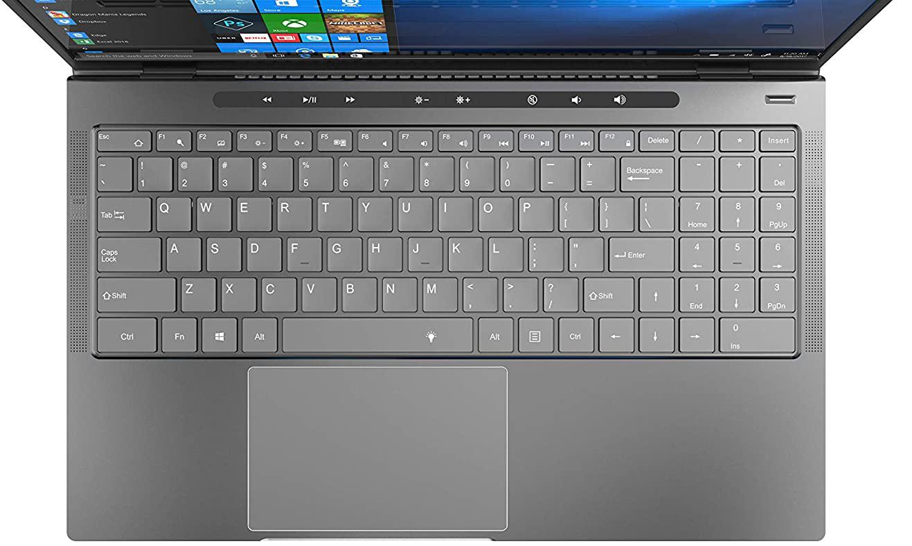 Jetwing N1507P7 - Full Keyboard