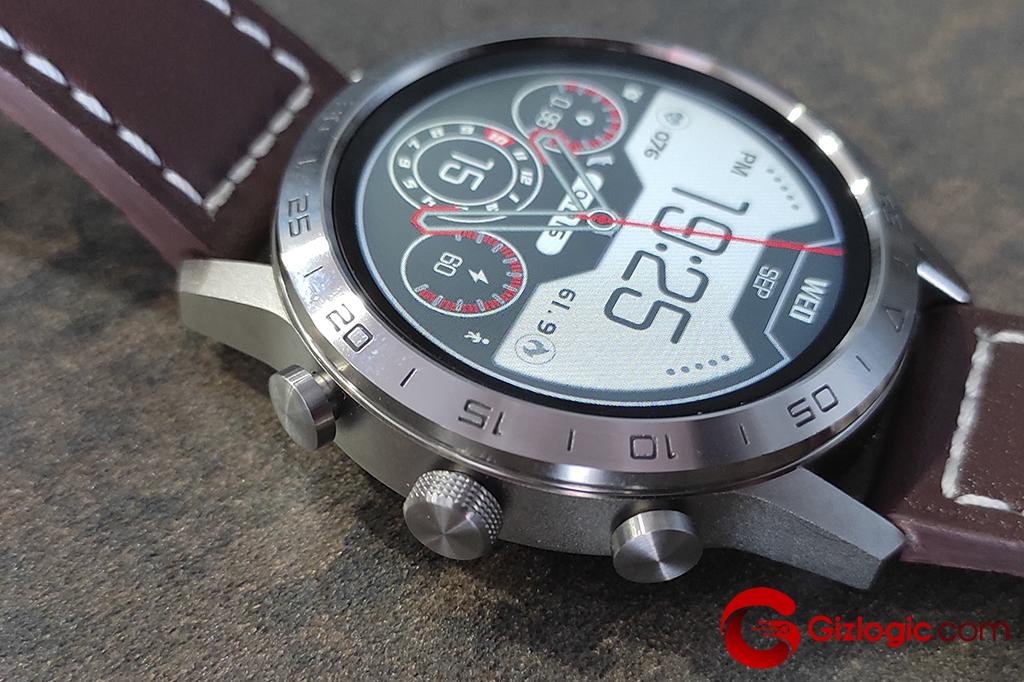 KK70 Smartwatch