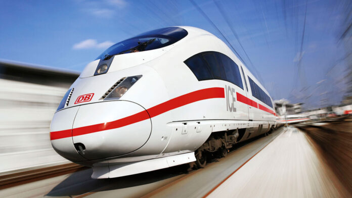 deutsche bahn introduces the first fully autonomous train in germany
