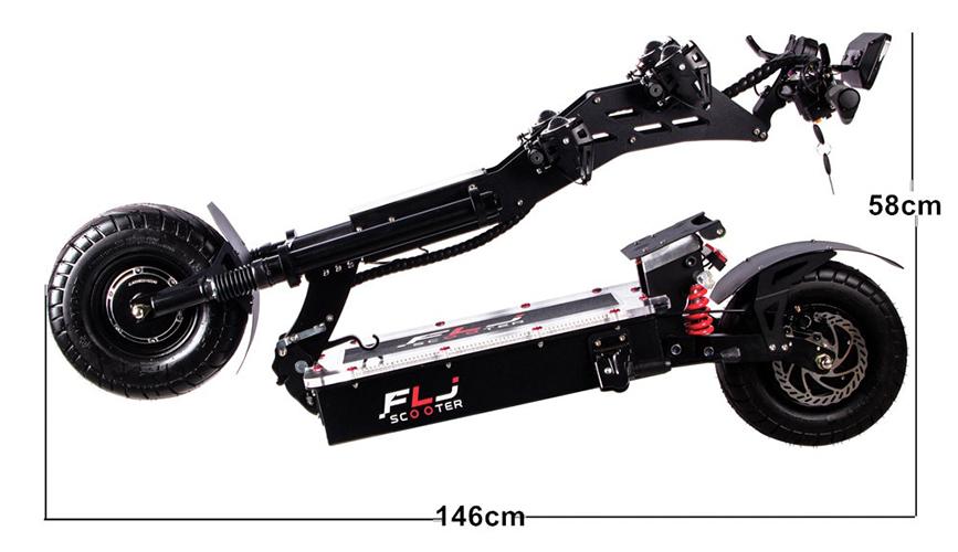 FLJ SK2 - Folded