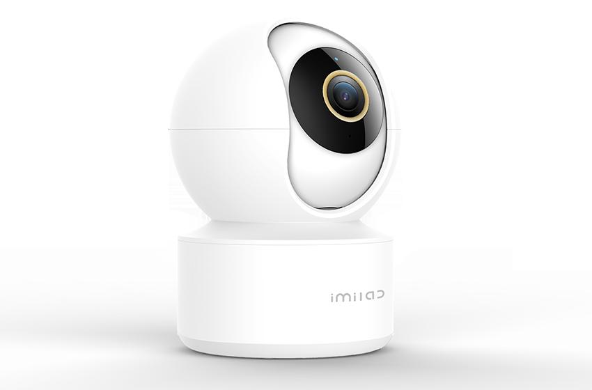 IMILAB C21 Home Security Camera - Design