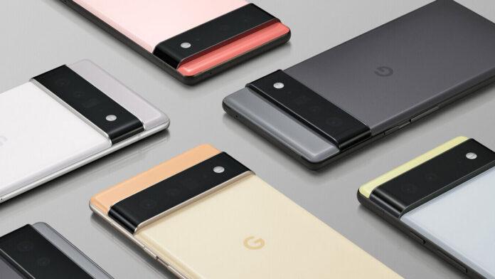 pixel 6 y pixel 6 pro ya sabemos el precio de los nuevos flagships de google.jpg