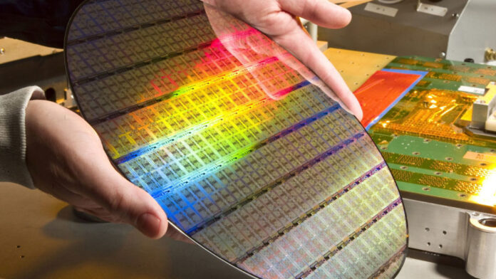 samsung is on a steady course at 3 nanometers ... but it will arrive in 2022